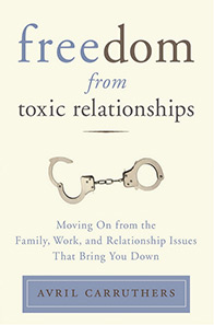 AvrilCarruthers FreedomFromToxicRelationships-USA