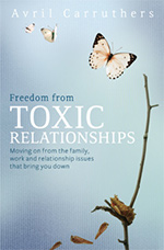 Freedom from toxic relationship